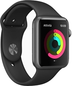 APPLE Watch series 1 - 38mm
