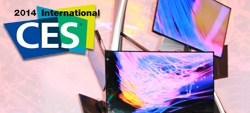 CES Las Vegas 2014: o futuro da TV em 4K arranca com o streaming de vídeo