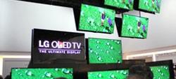 Televisores: nova tecnologia, maiores ecrãs e a saída de cena de plasmas