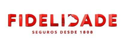 Fidelidade - Companhia de Seguros, S.A logo