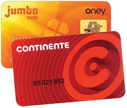 Aproveite os cartões. A fórmula muda consoante o supermercado, mas a utilização do cartão dá descontos reais no momento ou numa visita posterior.