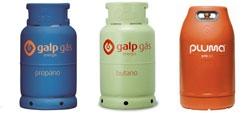 Gás engarrafado: Galp condenada por práticas anticoncorrenciais