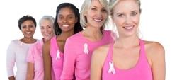 Cancro da mama: importante fazer rastreio a partir dos 50 anos