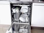 Máquinas de lavar loiça encastráveis