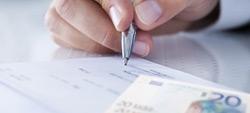 Débitos diretos: vigie a sua conta