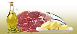 Gordura vegetal vs gordura animal: qual a melhor?