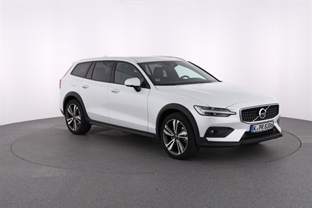 VOLVO V60 CROSS COUNTRY D4 | VOLVO V60 CROSS COUNTRY D4: resultados do teste